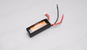 14.8V 2200MAH 25C Lipo battery 60P-DY-6015