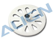 145T M0.6 Autorotation Tail Drive Gear set H50019A