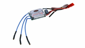 15A brushless ESC