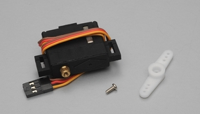 19g 360 degree Electronic Retract Landing Gear System