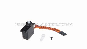 1pcs Servo for AirField RC P47 750mm 93A847-10-Servo