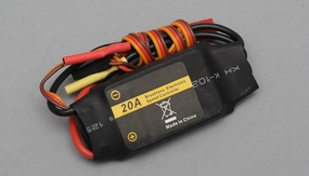 20A Brushless ESC