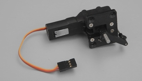 22.5g 90 degree Electronic Retract Landing Gear System
