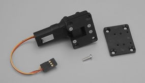 24.5g 90 degree Electronic Retract Landing Gear System