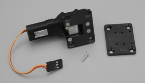 24.5g 90 degree Electronic Retract Landing Gear System 79P-003-901