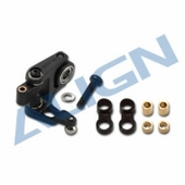 250 Plus Metal Tail Pitch Assembly H25T001XX