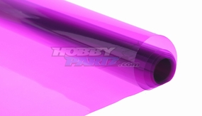 2mX0.65m                      transparent Purple