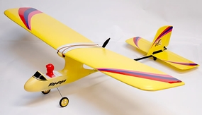 3 CH Art-Tech Wing Dragon Park Flyer Trainer Radio Remote Control Electric RC Airplane RTF