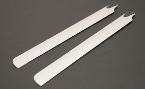 325mm Wooden Blade for 450 RC Helicopter