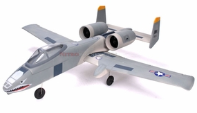 4 CH A-10 Thunderbolt 2 Airframe Kit (Blue)