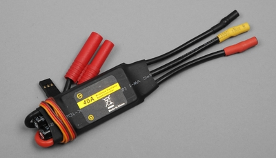 40A Brushless ESC 95A289-21-40ABrushlessESC