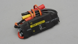 40A Brushless ESC