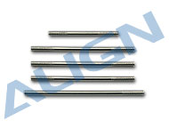 450 Sport Stainless Steel Linkage Rod H45106