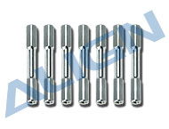 450V3 Aluminum Hexagonal Bolt HS1302