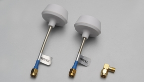 5.8GHz Circular Polarized Antenna AMA Female 05P-Mushroom-Antenna