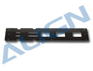 500PRO Carbon Bottom Plate/1.6mm H50160