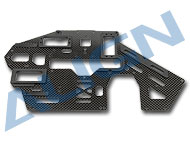 500PRO Carbon Main Frame(R)/1.6mm H50159