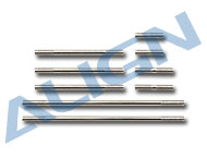 500PRO Linkage Rod Set H50174