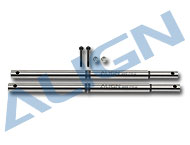 500PRO Main Shaft H50156