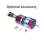 50H03-36 Brushless motor