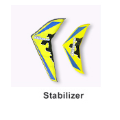 50H08-21 Stabilizer 50H08-21