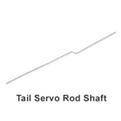 50H08-27 Tail Servo Rod Shaft