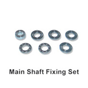 50H08-28 Main Shaft Fixing Set 50H08-28