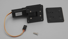 54g 90 degree Electronic Retract Landing Gear System