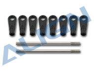 550FL Linkage rod(B) set H55070