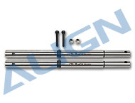 600DFC Main Shaft H60243