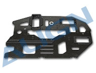 600PRO Carbon Main Frame(L)/2.0mm H60210