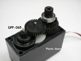 61G Raiden Digital Servo DPP 065
