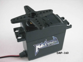 61G Raiden Digital Servos DMP-160