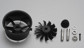 64mm 12 Blade EDF Fan Unit