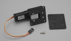 68g 90 degree Electronic Retract Landing Gear System