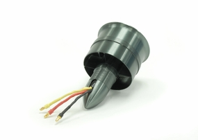 68mm Aluminum Alloy Electric Ducted Fan w/ Brushless Motor(4370kv) #LEDF68-1A43