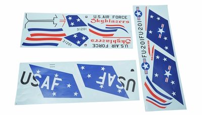 69A986-21-DecalStickers-Blue
