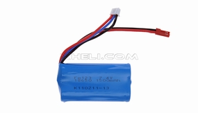 7.4V li-ion batteries 67p-9101-26