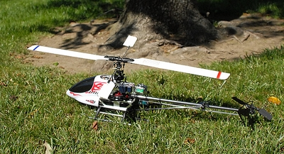 7-Channel 3D Aerobatic Walkera #68 DragonFly Electric Radio Remote Control RC Helicopter RTF