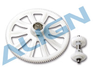 700E 104T M1 Helical Autorotation Tail Drive Gear Set H70110