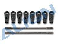 700EFL Linkage rod(A) set H70066