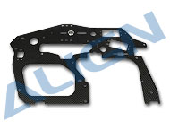 700N DFC Carbon Main Frame(R)/2.0mm H7NB002XX