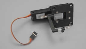 76g 90 degree Electronic Retract Landing Gear System