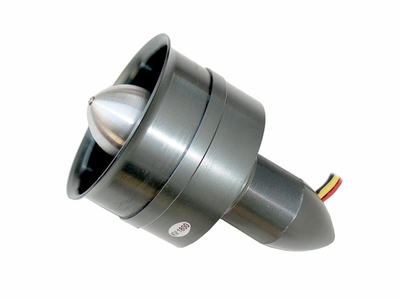 76mm Aluminum Alloy Electric Ducted Fan w/ Brushless Motor 1800kv #LEDF76-1A21