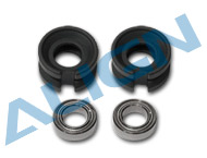 800E Torque Tube Bearing Holder Set H80T007XX