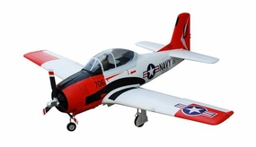 93A328 Airfield 1400mm T28 Spare Parts (Red)