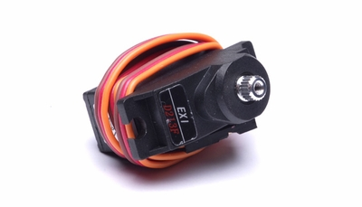 9G EXI Digital Metal Gear Servo D213F