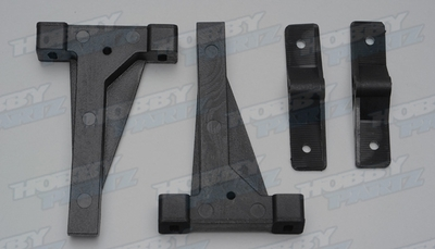 Adjustable Engine Mount 60x92mm