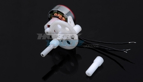 AEO Micro Gearbox Power System 10g 8mm 8000kv