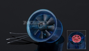 AEO-RC 30mm Ducted Fan Combo w/13000kv Brushless Motor